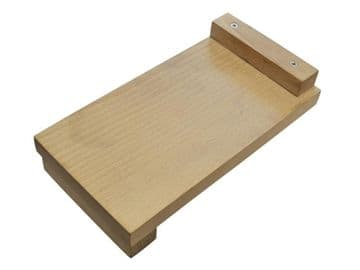 Beech Bench Hook 250mm x 130mm